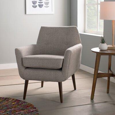 Adamstown Armchair Upholstery: Beige