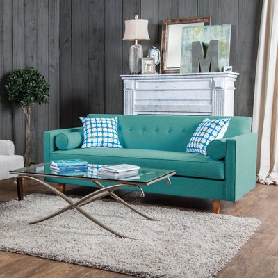 Antioch Button Tufted Sofa