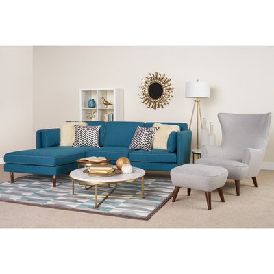 Shelburne 6 Piece Living Room Set