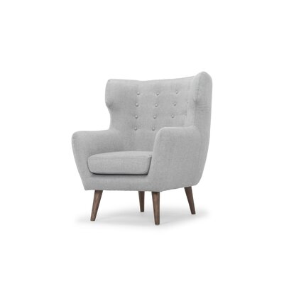 Ruben Wingback Chair