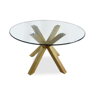 Isaiah Round Dining Table