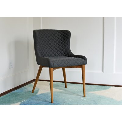 Kurt Upholstered Dining Chair