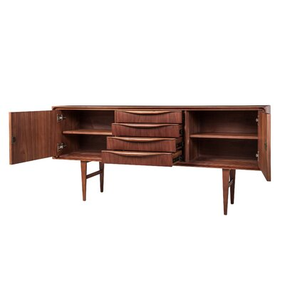 Channing Media 61 TV Stand