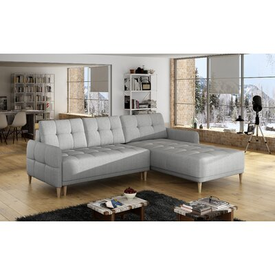 Barry Sleeper Sectional