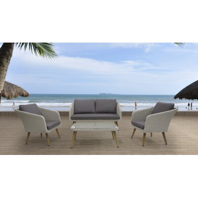 Excellent Sofa Set Cushions Tenley - Product picture - 9715