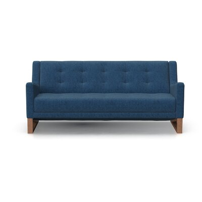 Annalee Sofa Upholstery: Pacific Blue