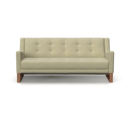 Annalee Sofa Upholstery: Oatmeal
