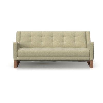 Berrian Sofa Upholstery: Oatmeal
