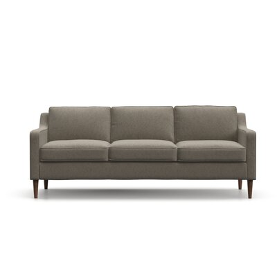 Oakley Sofa Upholstery: Heather Gray
