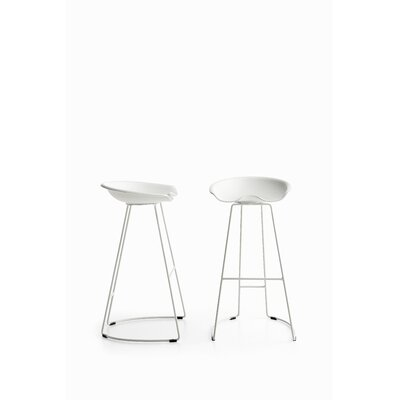 Donnie Bar Stool Size: 29 H x 17 W x 17 D