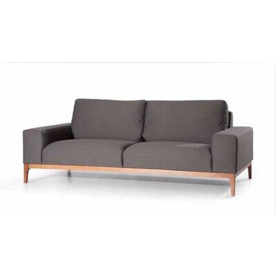 Charterhouse Sofa Upholstery: Light Gray