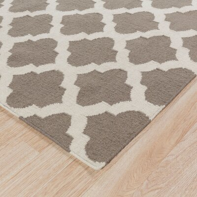 Odell Stone Indoor/Outdoor Rug Rug Size: Rectangle 5 x 8