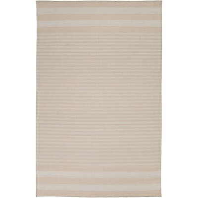 Kinslee Light Gray/Slate Area Rug Rug Size: Rectangle 8 x 11