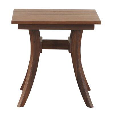 San Sorrento End Table