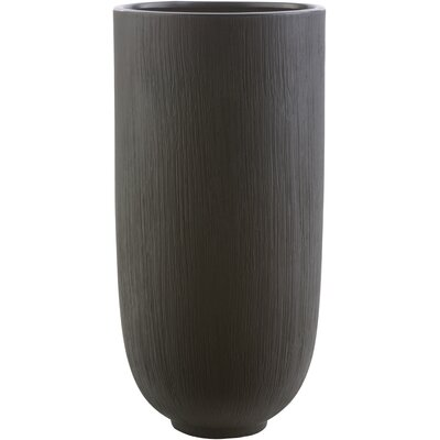 Langley Street London Table Vase