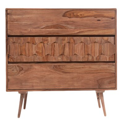 El Oro 3 Drawer Chest