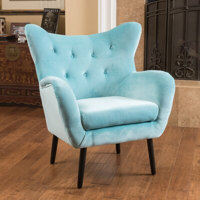 Allesandro Arm Chair