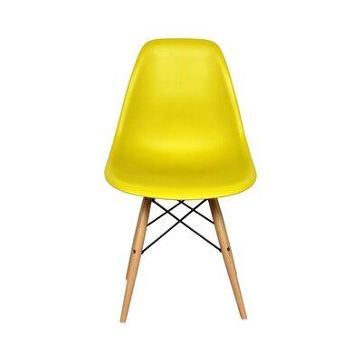 Marabella Side Chair Upholstery: Dark Olive