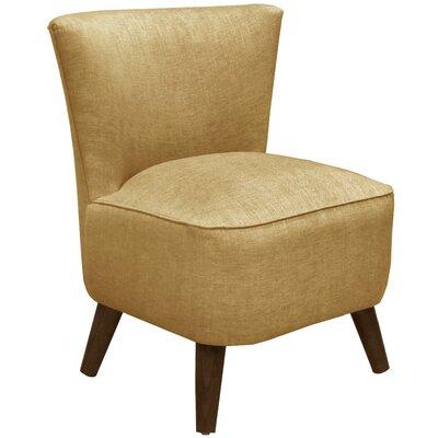 Wawona Upholstered Slipper Chair