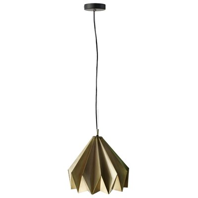 Kona Lane 1-Light Mini Pendant