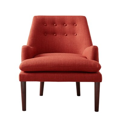 Carncome Armchair Upholstery: Spice