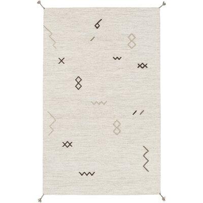 Ciara Area Rug Rug Size: 4 x 6