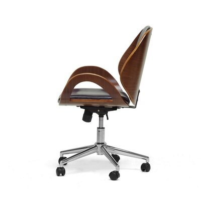 Langley Street Meier Desk Chair