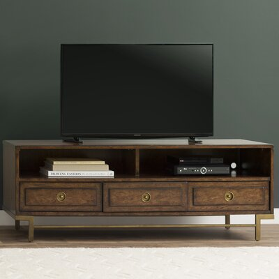 Copper Canyon TV Stand