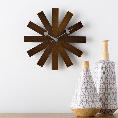 Hammond Wall Clock
