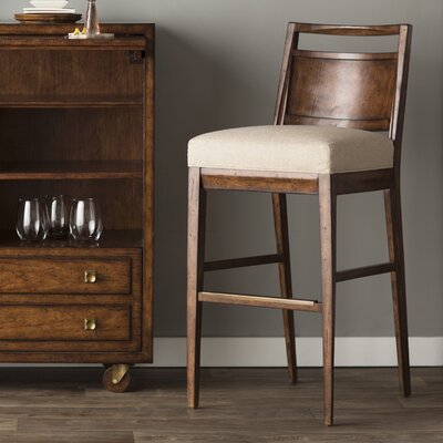 Copper Canyon Counter Bar Stool