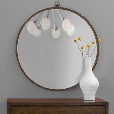Langley Street Minerva Wall Mirror