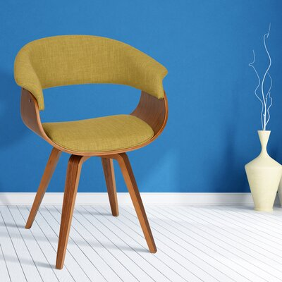 Summer Barrel Chair