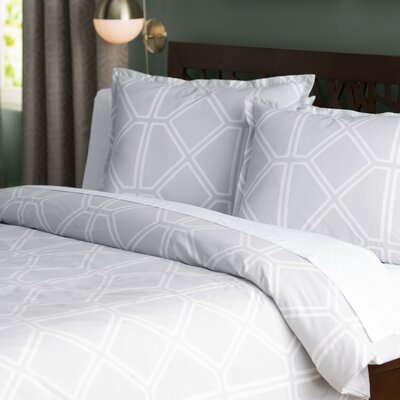 Loma Comforter Set Size: Twin