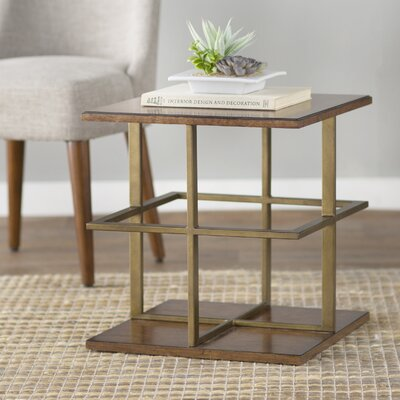 Copper Canyon Coffee Table