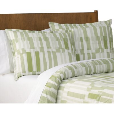 Miraleste Comforter Set Size: King, Color: Sea Green Multi