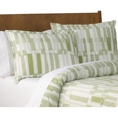 Miraleste Comforter Set Size: Full/Queen, Color: Sea Green Multi