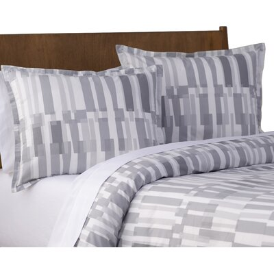 Miraleste Comforter Set Color: Gray Multi, Size: Full/Queen