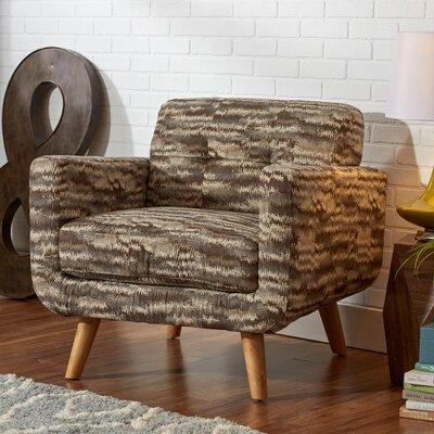 Anticur Arm Chair