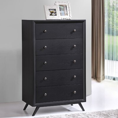 Langley Street Modesto 5 Drawer Chest