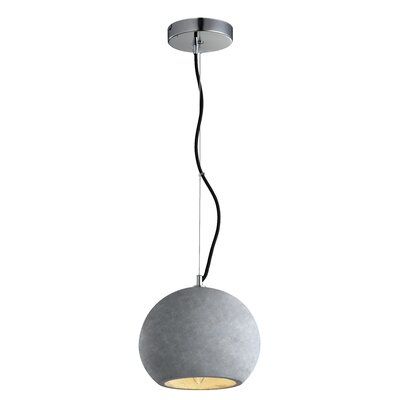 South River 1-Light Mini Pendant