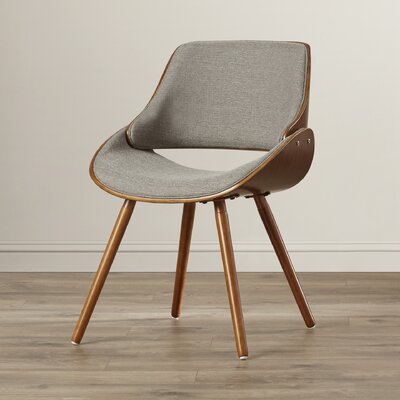 La Paloma Arm Chair Upholstery: Grey