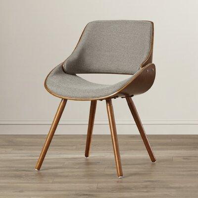 La Paloma Arm Chair Upholstery: Grey