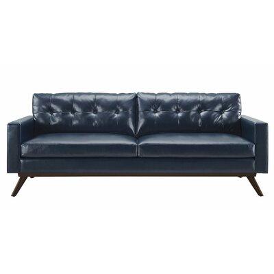 Rochester Sofa Upholstery: Blue