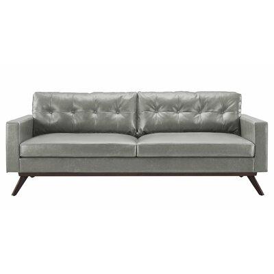 Rochester Sofa Upholstery: Gray