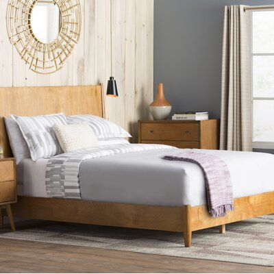 Miraleste Duvet Cover Set Size: Twin, Color: Gray Multi