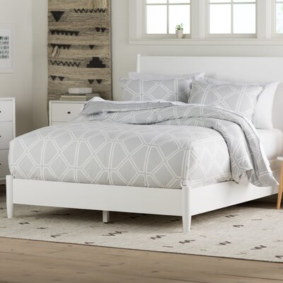 Loma Duvet Cover Set Size: Twin