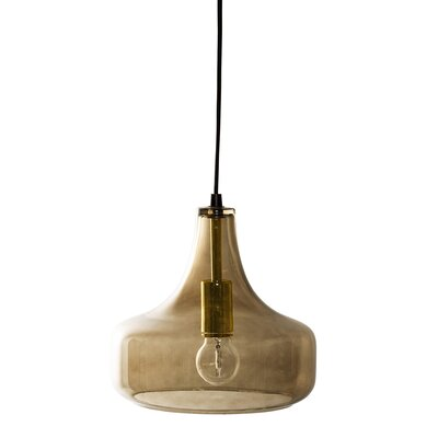 Cushendall 1-Light Mini Pendant