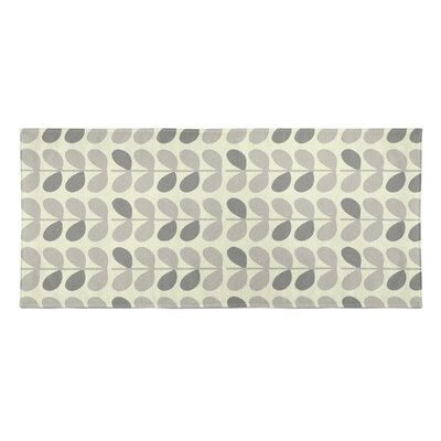 Guilderland Beach Towel Color: Gray