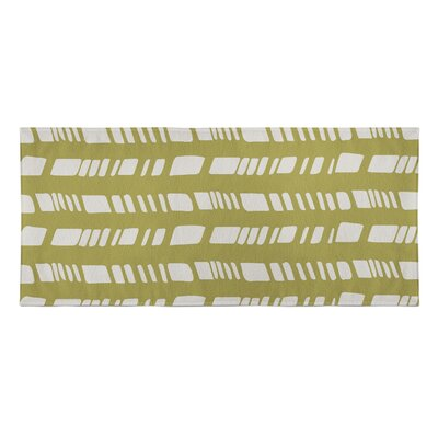 Sneyd Park Beach Towel Color: Sage
