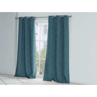 Langley Street Margaret Curtain Panels